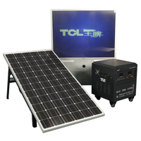 green energy 200w solar panel system