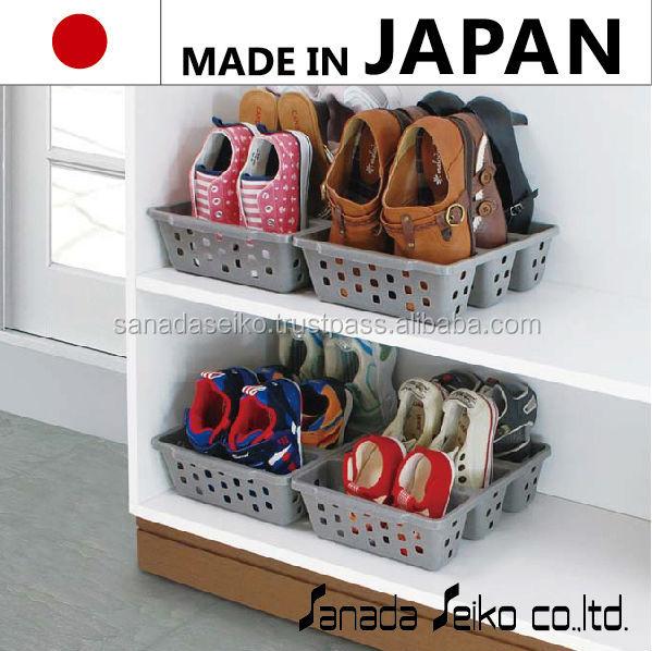 Shoe Display Ideas Space Saving I Zucc Shoe Storage Bench   Sanada Seiko  Plastic High Quality Made In Japan   Shoe Storage Bench   Buy Shoe Storage  Bench ...