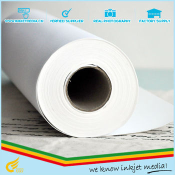 260g Inkjet matte cotton professional artist canvas