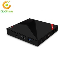 Goshine Google voice control TV box 4GB 32GB dual band wifi BT4.1 RK3328 HD media player X88 android 7.1 smart set top box