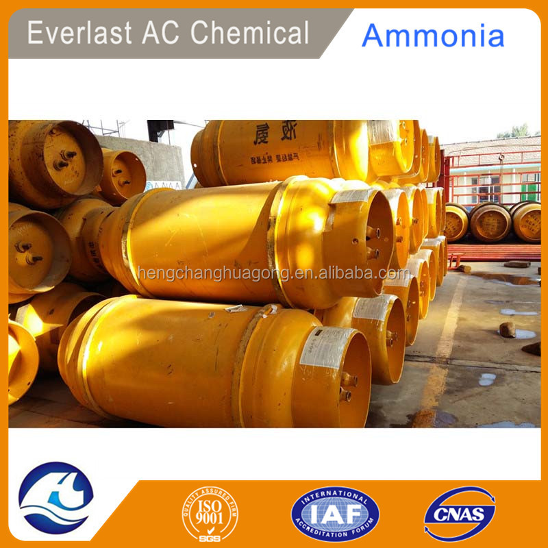 Business Industrial Liquid Ammonia Price