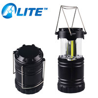 Outdoor Hand Camping Light COB Lantern
