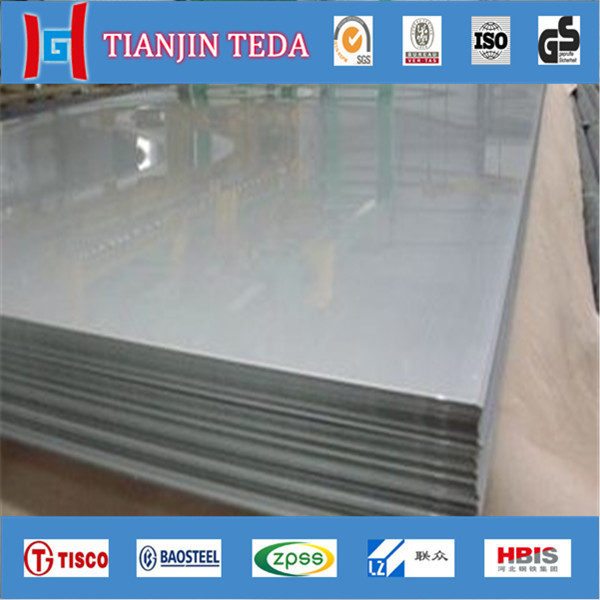 Factory price ASTM HR and CR 304 / 304L / 316L / 430 stainless steel sheet