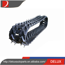 Wholesale products industry agriculture truck rubber track kits for car