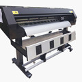 High quality Huacai Maintop cloth banner printing machines