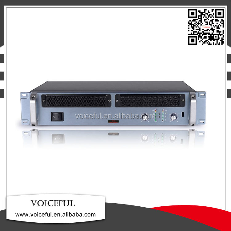2.1 china tube amplifier