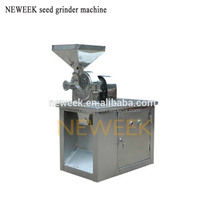Neweek Stainless steel air cooling small Chinese herbal medicine ginger moringa seed grinder