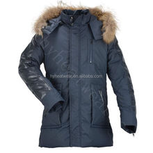 Latest Design Men Winter Coat, Electric Winter Coat
