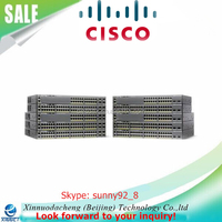 Computer hardware and software WS-C2960X-48TS-L Catalyst 2960X 48 Ports PoE Switch