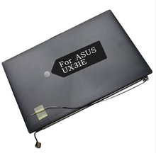 13.3 INCH For Asus ZenBook UX31E LCD screen HW13HDP101 LCD assembly 1600*900