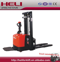 China Top1 Brand Manufacturer heli electric stacker