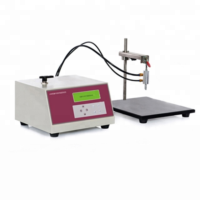 LR-F051 ISO11607 ASTM F1140 ASTM F2054 Leak and Seal Strength Tester