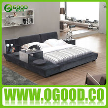Home Furniture Leather Bed Head Board Set OB052