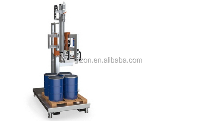 Factory Crazy Selling turbo engine oil filling equipment
