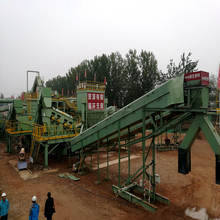 Stone Curshing plant belt conveying system designer and manufacturer in China