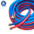 aging resistant twin line acetylene tube welding hose