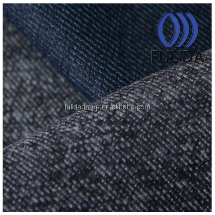 Q5913 Brushed tr wool spandex fabric for men clothing