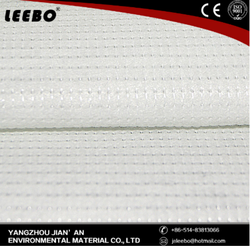 attractive anti-pull polyester lining fabric