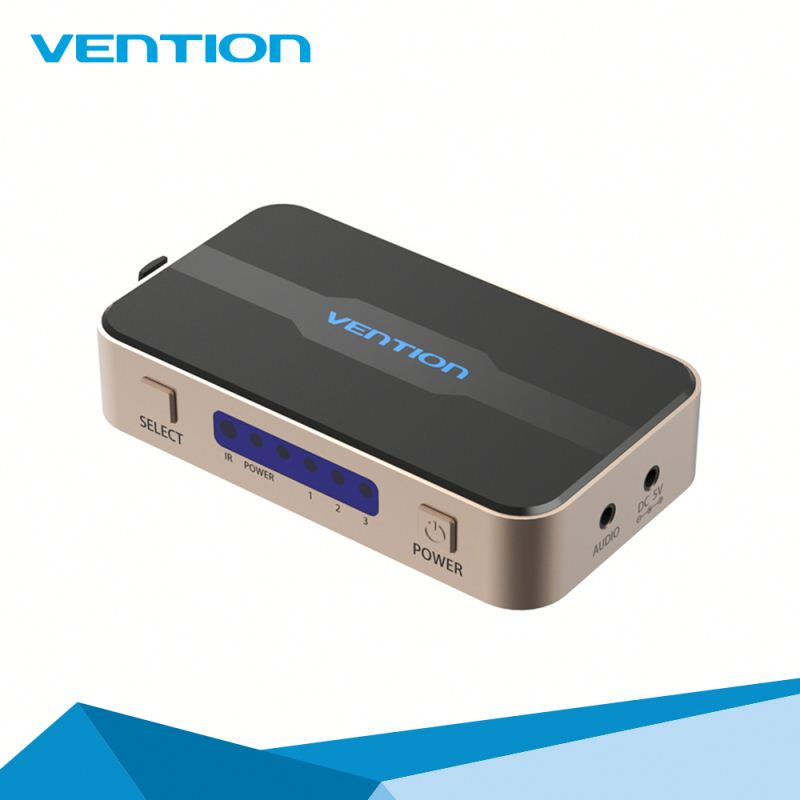Best selling new style Vention wii 2 to hdmi 720p 1080p hd dvi hdtv