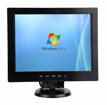 Stock products status 10.4 inch LCD VGA Monitor (CE Certificated)