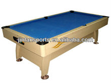 moderate MDF pool tables and billiard tables