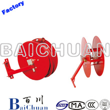 Hot Sales 1 inch of Swing and Automatic Fire Hose Reel