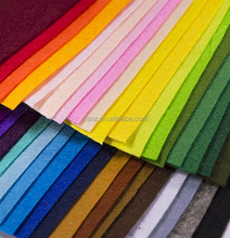 High properties of felt fabric, polyester needle felt fabric
