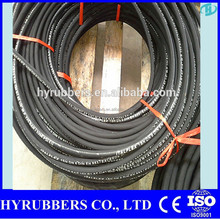 High temperature Flexible rubber hose ,Hydraulic hose R1,R2,R7,R8