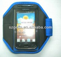 good quality new sport armband for samsung galaxy s4 i9500