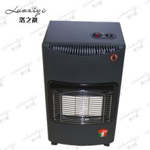 Indoor Portable 4200W Natural Gas Heater with Gas Bottle