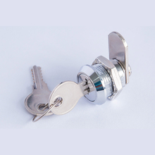 China manufacturer safe locks double key