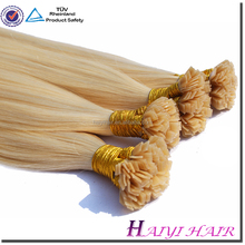 Hair Factory Wholesale Price Unprocessed Virgin Remy Kinky Afro Curl Ombre Hair Extension