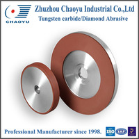 1A1 Flat shape ISO9001 certified diamond &amp CBN grinding wheels abrasive with CE&ISO