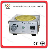 SY-B084 Cheap Lab use Magnetic stirrer magnetic stirring apparatus