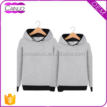 New Style Women Couples Sweater Hoodies For Winter