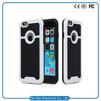 mobile phone speaker box mobile phone case for iphone 6G/6S