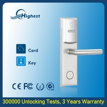 Be Tech Used Nfc Hotel Lock For Sale, Programmable Computer Controlled Hotel Room Motel Door Lock