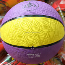 Durable Crazy Selling ball mini basketball all size