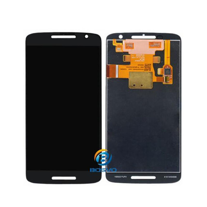 Replacement screen display for motorola moto x3 x play xt1563 xt1562 lcd with touch digitizer assembly accessories parts