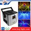 Stage Disco Laser Show Lighting 5W