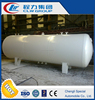 gas container lpg tank ground type 10cbm vessel
