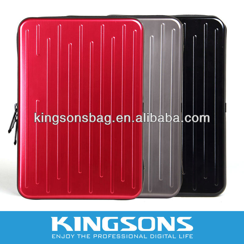 Colorful Aluminum case for Ipad Mini