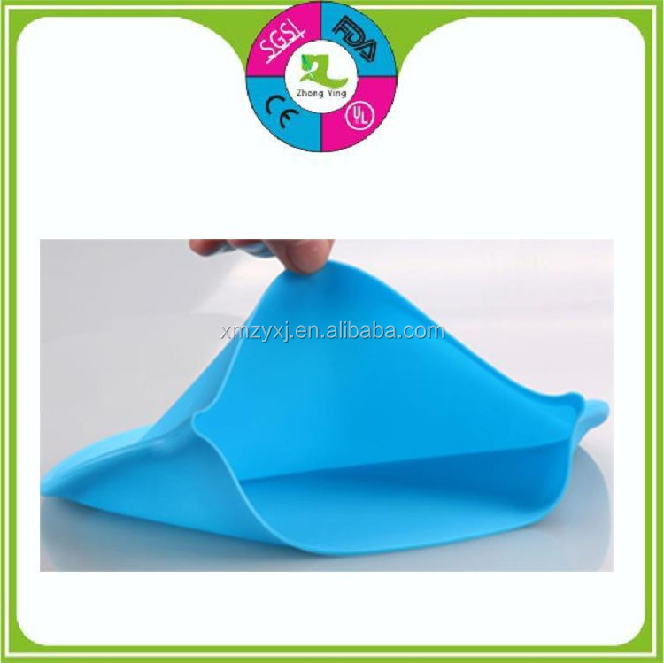 high elastic ear protection child and adult silicone blank swim caps