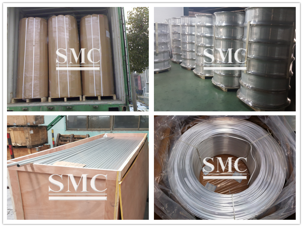 good price for Aluminum Tube,Pipe