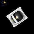 new design 2835 365nm 370nm 375nm uv smd led epistar chip for insect light trap