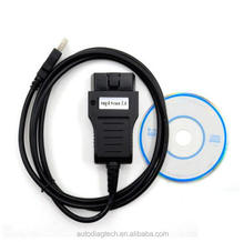 Factory Price VAG 3.6 Cables K+ Can, wholesale vag 3.6 OBD2 K+Can Commander