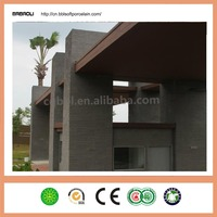 Artificial stone Outdoor Stone Wall Tile Acid Resistant tiles