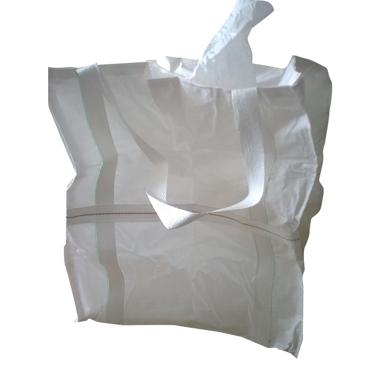bulk products from china hood lift super sack bottom spout big bags 500kg loading for plastic <strong>scrap</strong>