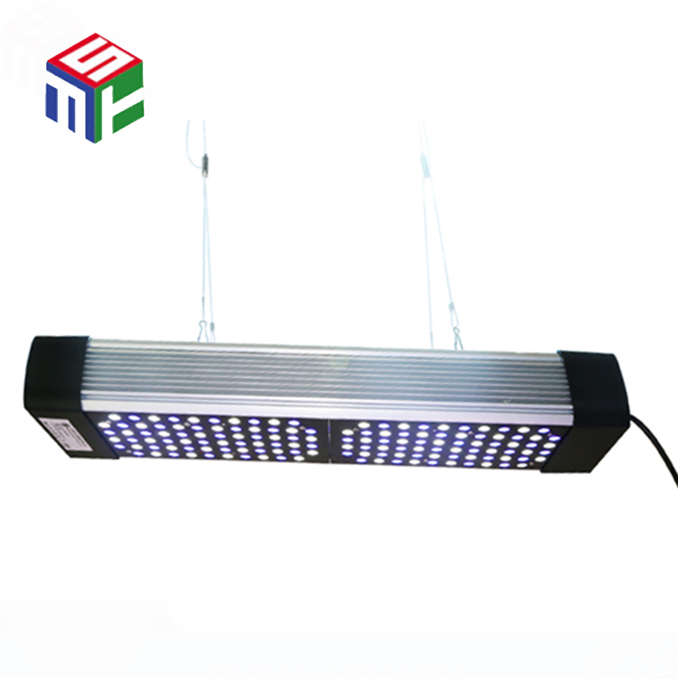 Wholesale High Quality 300w Fish Coral Reef Used Led Aquarium Light