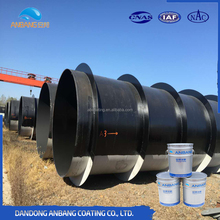 AB383 pipeline coating chemical resistance anti corrosion steel paint